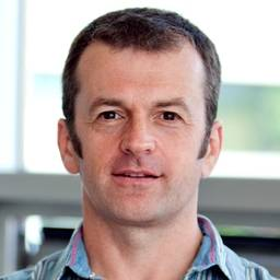 Professor Mathew Upton Associate Head of School (Research)
