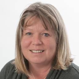 Ms Margaret Jelley Lecturer in Social Work