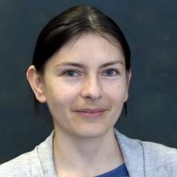 Dr Malgorzata Wojtys Lecturer in Statistics