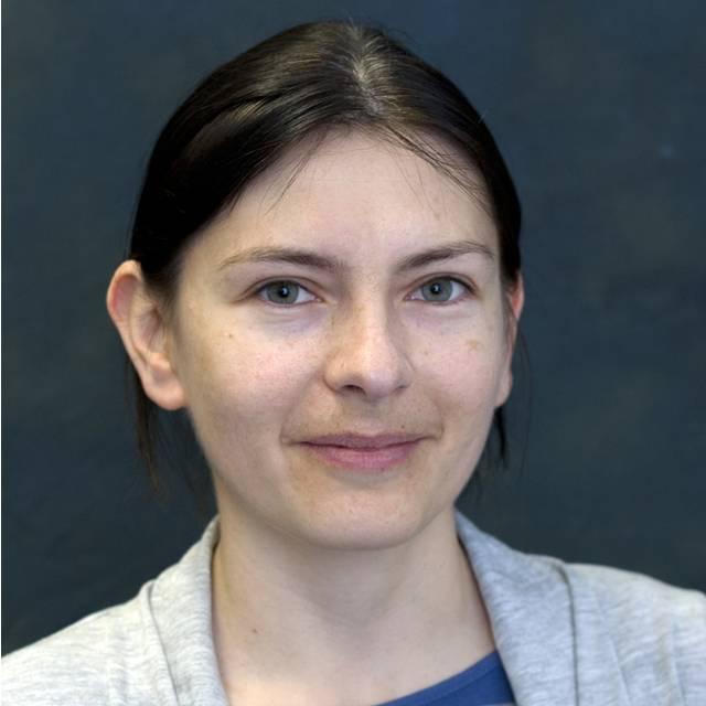 Dr Malgorzata Wojtys