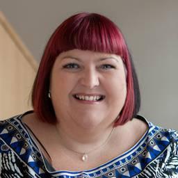 Mrs Nicola Carter Senior Administrator (Programmes)