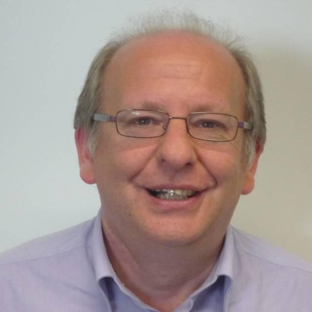 Dr Norman Gabriel