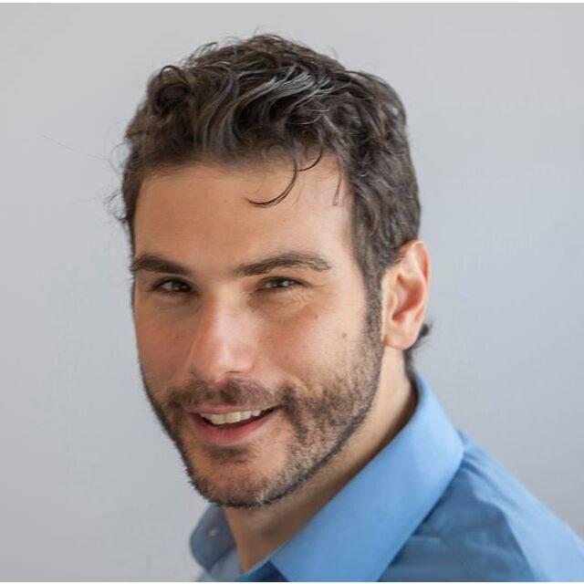 Dr Nicholas Gervassis