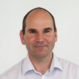 Dr Nick Toms Associate Professor (Senior Lecturer)  in Clinical Education & Pharmacology