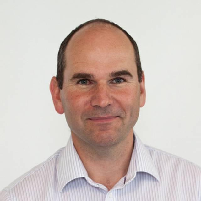 Dr Nick Toms