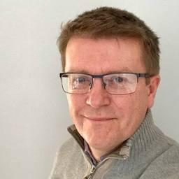 Dr Nick Pratt Associate Professor (Senior Lecturer) in Education (IMP)