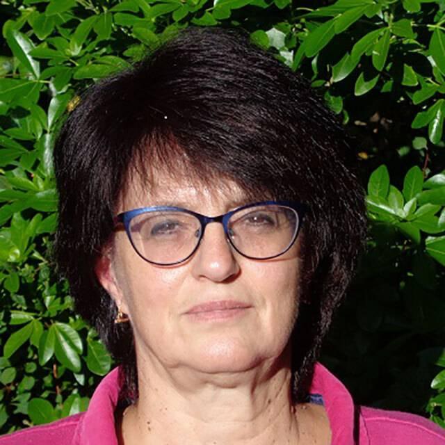 Dr Nataliya Stashchuk