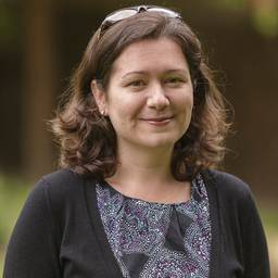 Dr Naomi Tyrrell Visiting Research Fellow