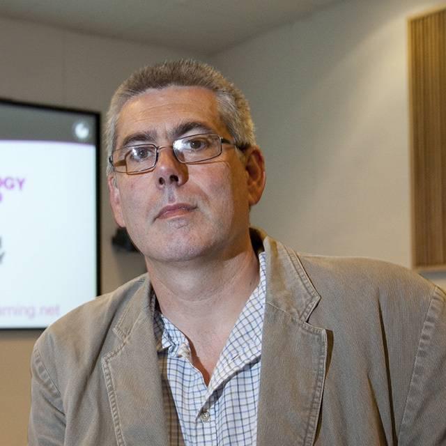 Professor Neil Witt