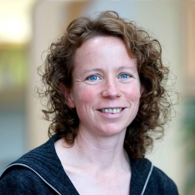 Dr Natalie Wyer