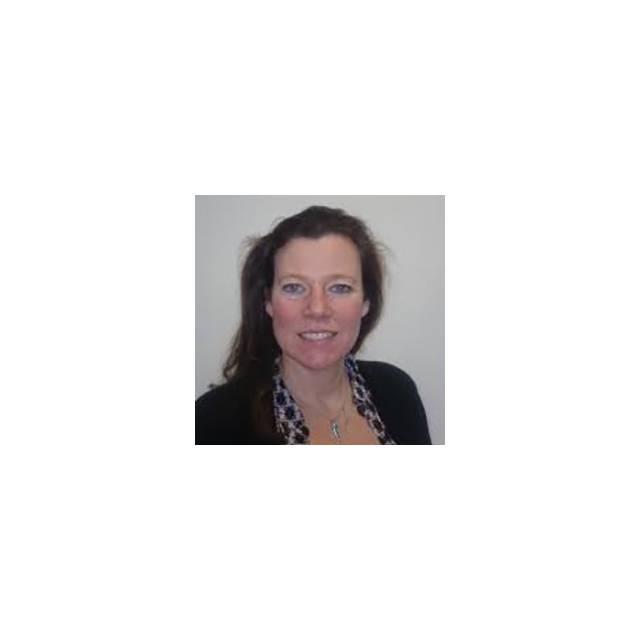 Dr Olivia Langmead