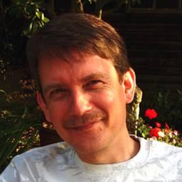 Mr Paul Ramsay Lecturer in Fine Art - Time Based & Digital Art