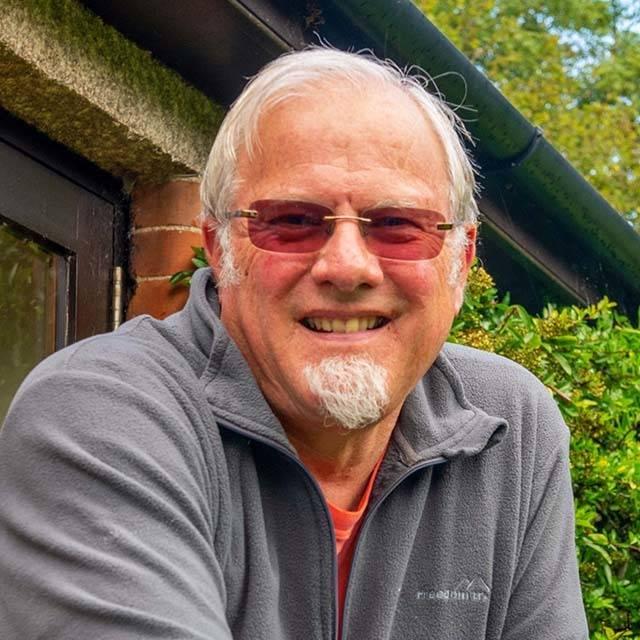 Professor Peter Burkill