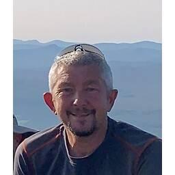 Dr Paul Cole Associate Professor of Volcanology