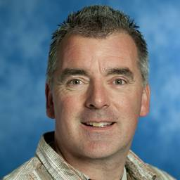 Dr Peter Cotton Associate Professor (Senior Lecturer) in Ecology