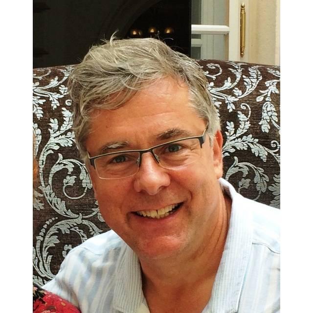 Mr Philip Selbie