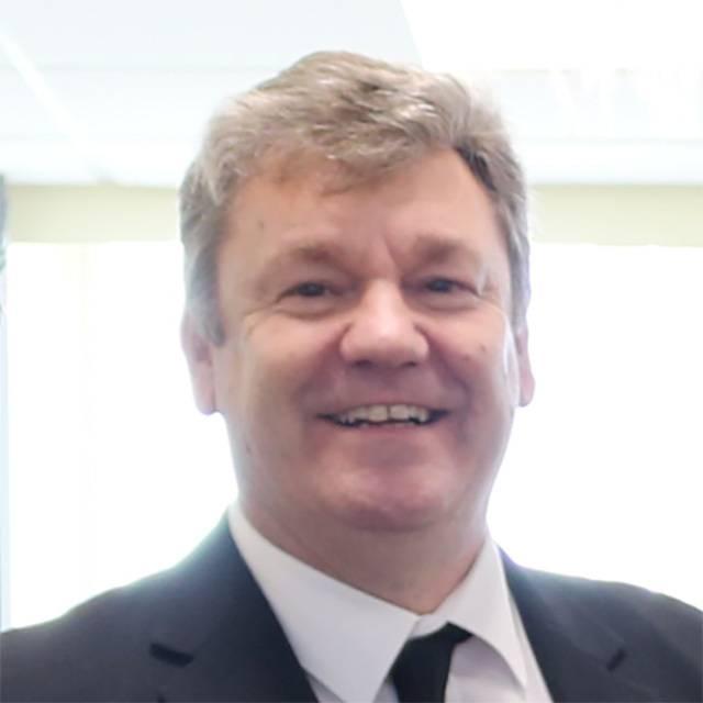 Dr Paul Davey