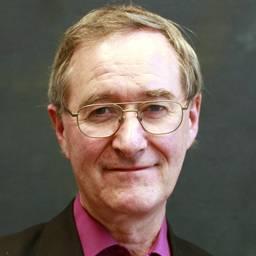 Professor Philip Dyke Professor of Applied Mathematics