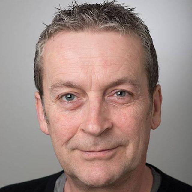 Dr Phil Ellis