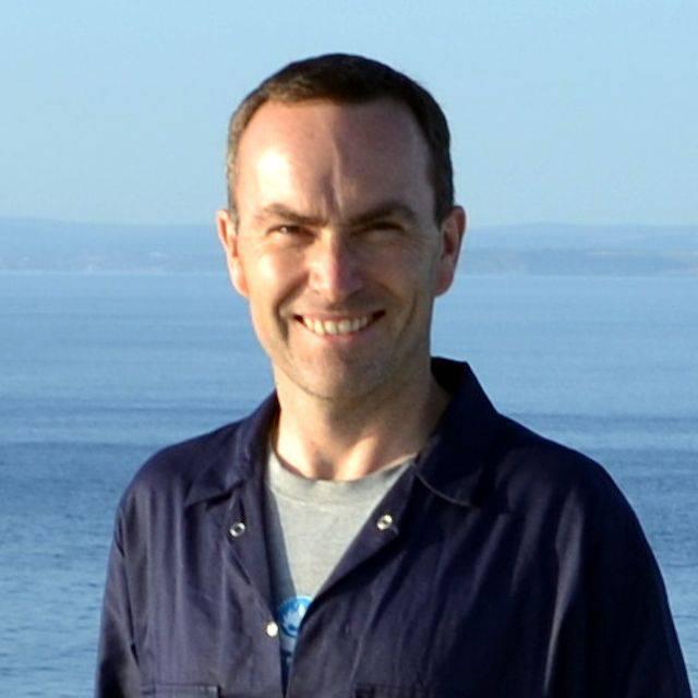 Peter Ganderton