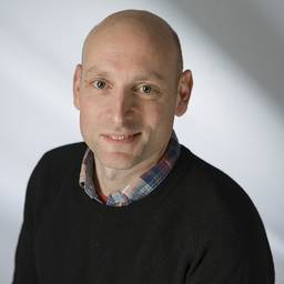 Peter Hinds Associate Professor in English