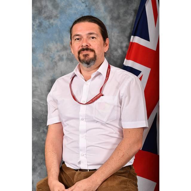 Mr Phil Grove