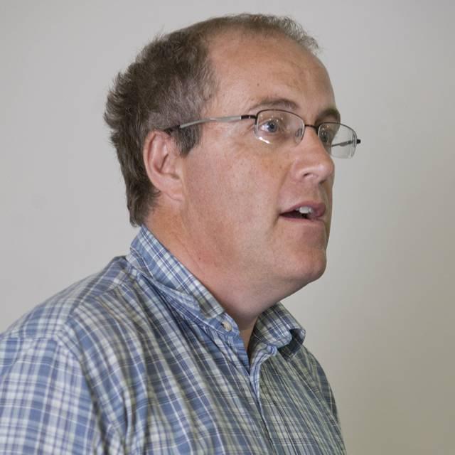 Dr Paul Hewson