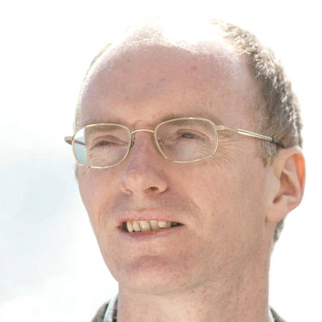 Dr Patrick Holden