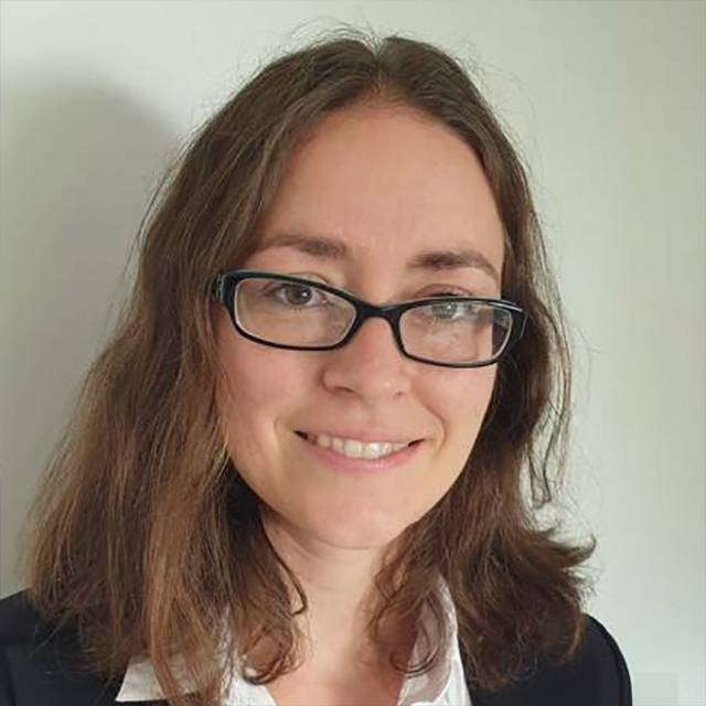 Dr Marie-Louise Zeissler