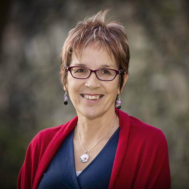 Professor Hilary Neve