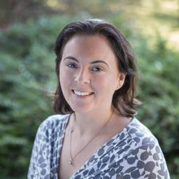 Miss Jane Collingwood Clinical Lecturer in Biomedical Sciences