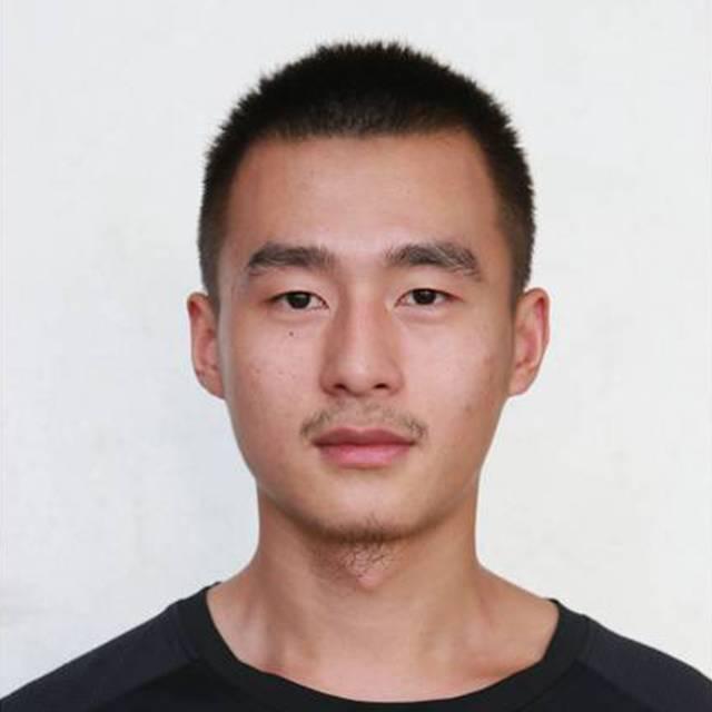 Mr Yang Qin