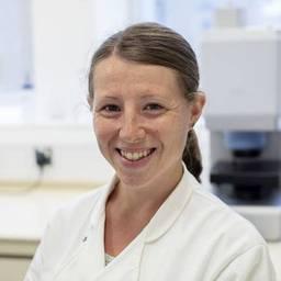 Dr Winnie Courtene-Jones Post Doctoral Research Fellow