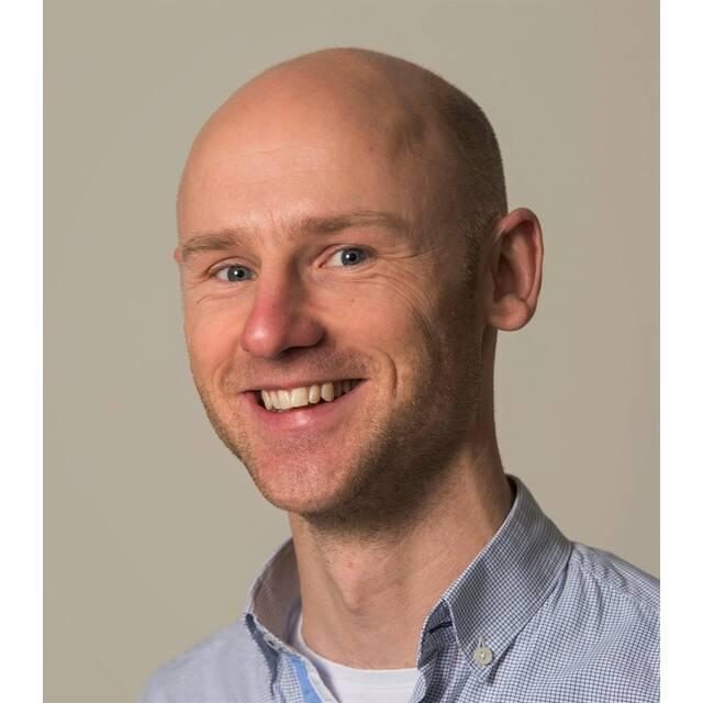 Dr John Chilton