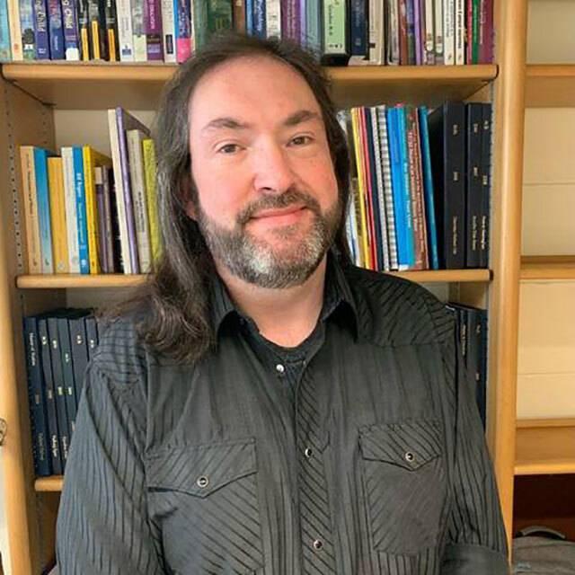 Dr Stephen James Minton