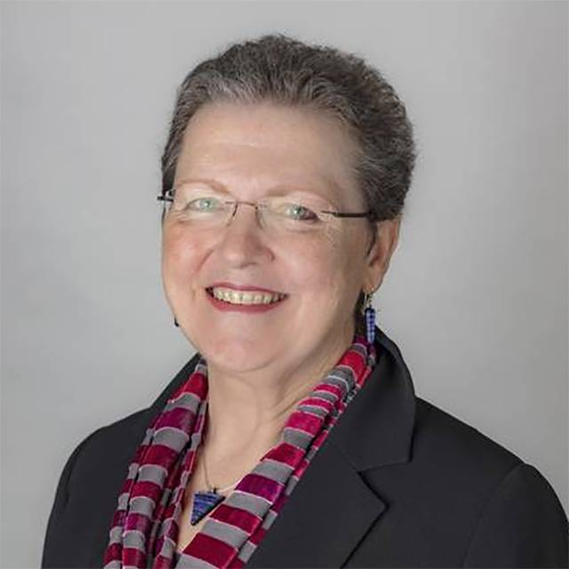 Professor Sarah Neill