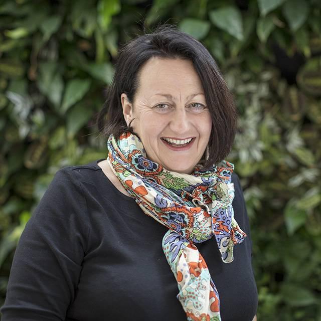 Miss Sarah Cahoon