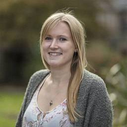 Miss Laura Branscombe