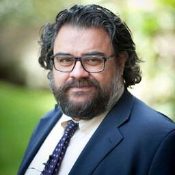 Professor Sube Banerjee Executive Dean