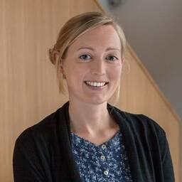 Mrs Steph Nicholls International Recruitment Officer
