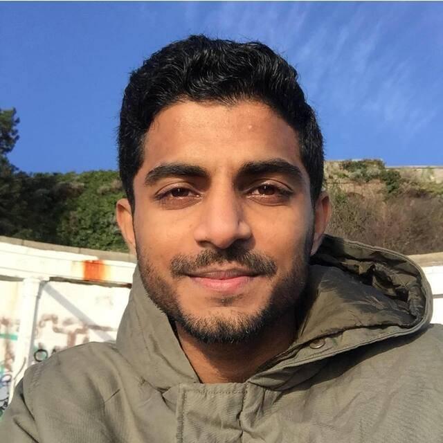 Mr Dhinesh Sugumaran