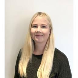 Mrs Rebecca Barnes ESF Project Administrator