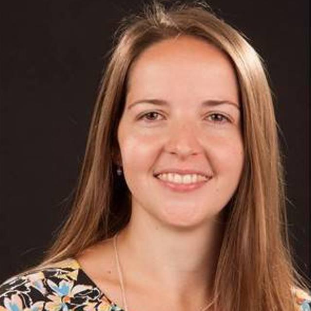 Dr Ellie Edlmann