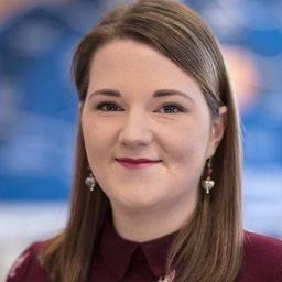 Mrs Jessica Redman Employability Adviser