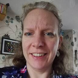 Dr Astrid Fischer Research Fellow - Analytical Chemistry