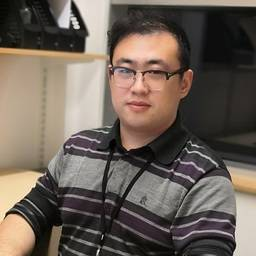 Dr Chunxu Li Lecturer in Machine Learning, AI for Robotics