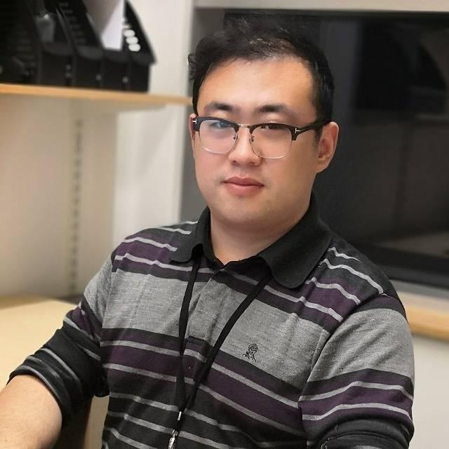 Dr Chunxu Li