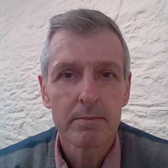 Mr Pete Biggs