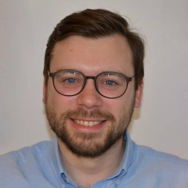 Dr Marius Golubickis