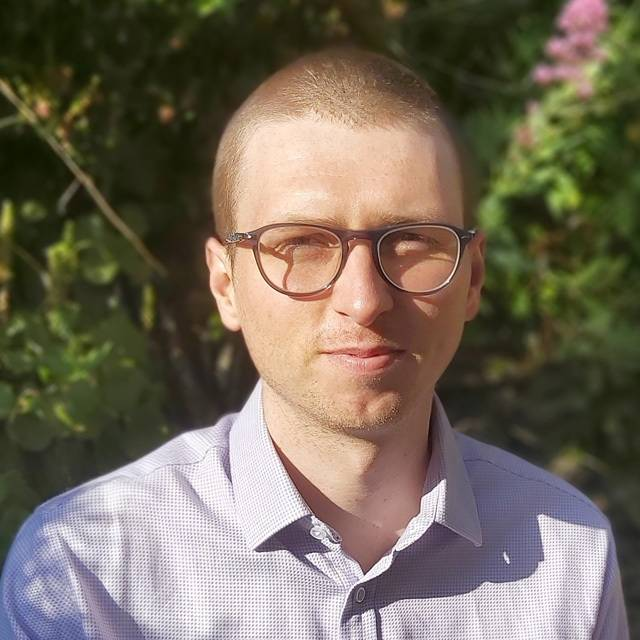 Dr Matthew Bailey
